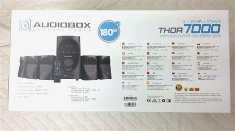 Speaker Audio Box Thor 7000 audiobox thor7000 5 1 speaker review ayumilove tech