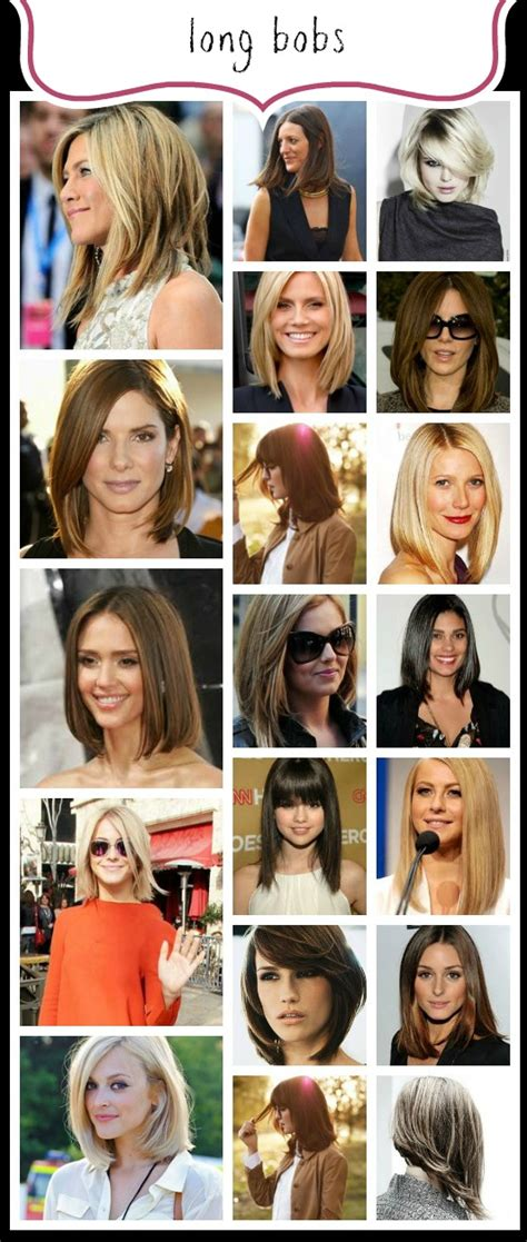 Different Kinds Of Hairstyles by 7 Different Kinds Of Bob Hairstyles Pretty Designs