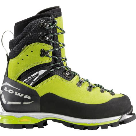 s mountaineering boots lowa weisshorn gtx mountaineering boot s