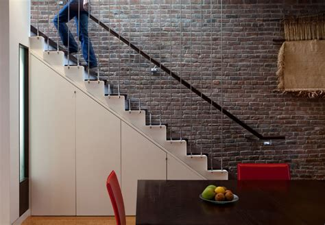 Modern Stair Banisters by Modern Stair Railing With Cable Railing Floor