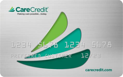 CareCredit Expands into Primary Care and Other Medical Services as Acceptance Network Grows to