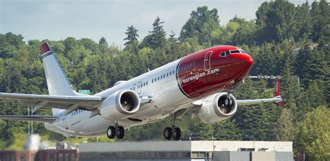 norwegian unfazed long haul cost competition
