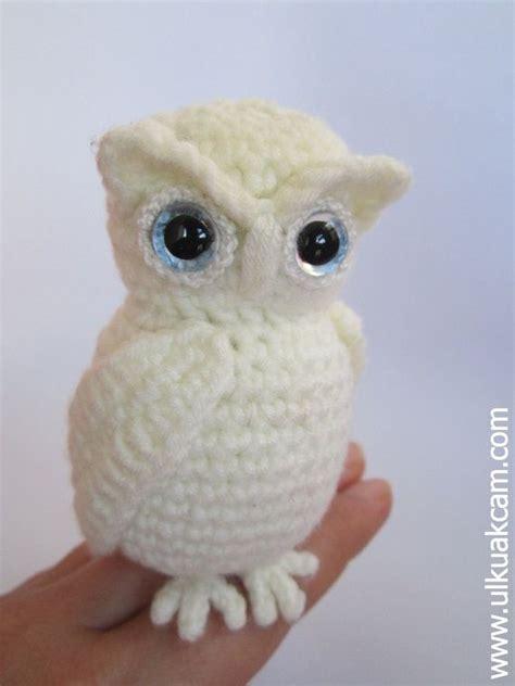 amigurumi pattern free owl amigurumi snowy owl pattern owl patterns snowy owl and