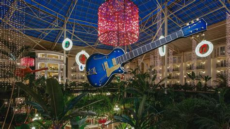 opryland hotel lights 2017 spirit at the gaylord opryland hotel family