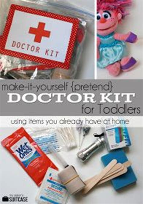 Tutorial Mini Doctor Bag 1000 images about real doctor kit for on