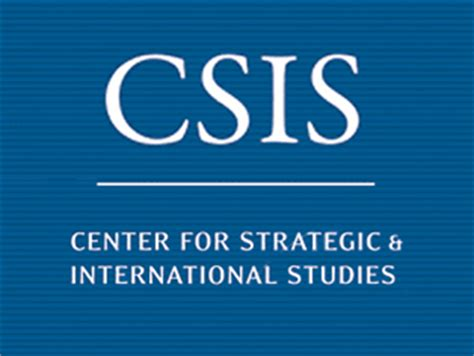 Search Center For Strategic And International Studies | www billhayton com 187 csis south china sea conference