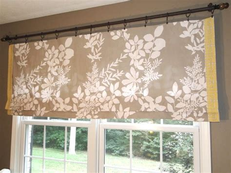 Fabric Blinds For Windows Ideas 17 Best Ideas About Faux Shades On No Kitchen Curtains And Kitchen Valances