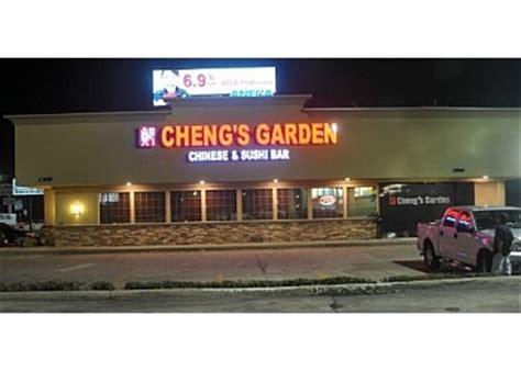 Cheng Garden Menu by 3 Best Restaurants In Shreveport La Threebestrated
