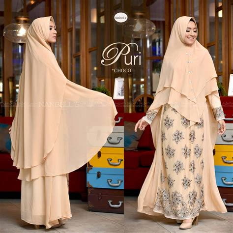 Baju Dress Wanita Dress Ld1895 3111 Yellow Import Korea Supplier Baju Muslim Terbaru
