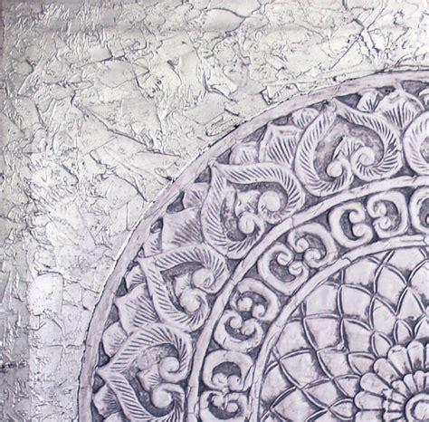 cuadros de texturas cuadros para decorar las estancias de una casa ideas