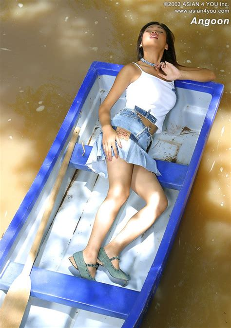 asian babes db row boat naked girl