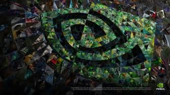 Nvidia Design Garage tessellation eye nvidia