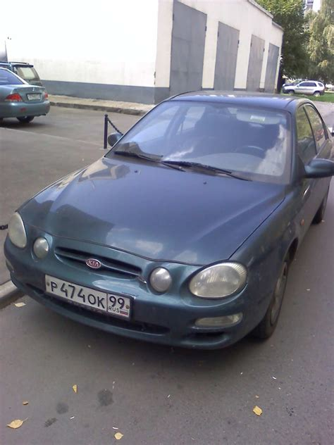 kia shuma 2000 2000 kia shuma pictures 1500cc gasoline ff automatic