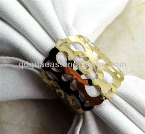 metal napkin ring wholesale napkin ring cheap napkin