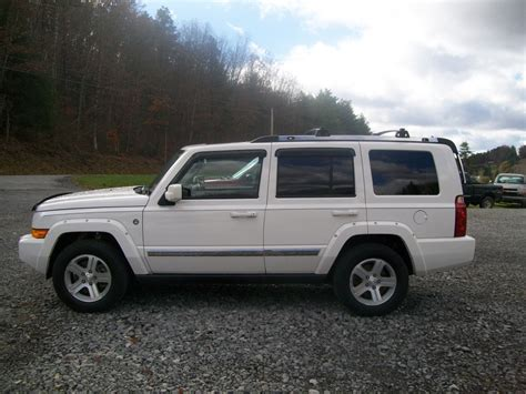 jeep commander 2010 2010 jeep commander photos informations articles