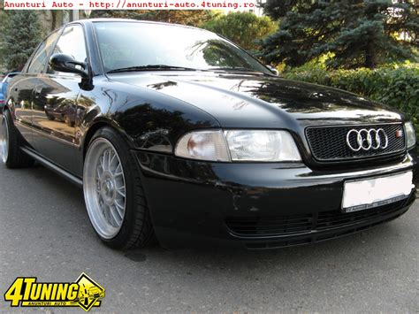 Auto Tuning A4 by Audi A4 Tuning 185305