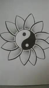 Yang tattoo designs i drew this my friend wanted it on pinterest
