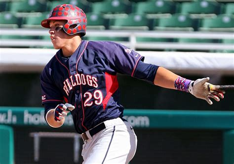 college recruiting of top 100 prospects