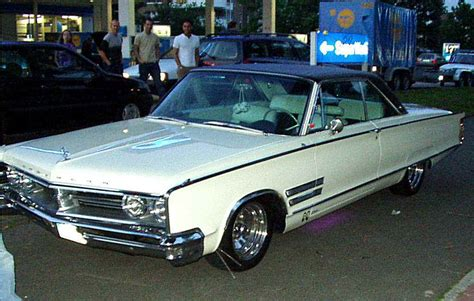 1965 Chrysler 300   Pictures   CarGurus