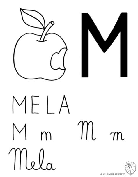 disegni per lettere lettere alfabeto da stare e colorare az colorare