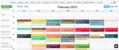 social media editorial calendar template plan your content crush your competitors goller