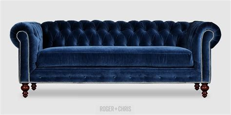Interior Decorating Websites by 20 Collection Of Blue Velvet Tufted Sofas Sofa Ideas