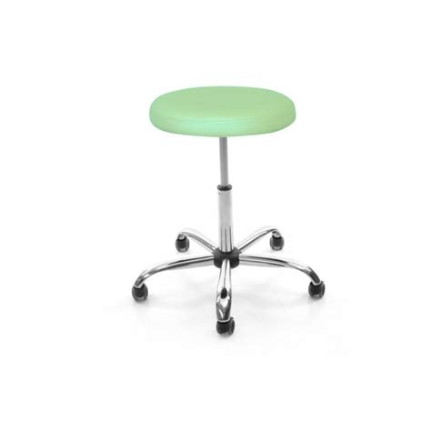 Stool With Wheels by Stool With Wheels Standard