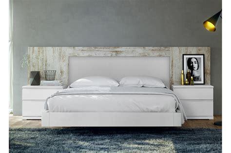 tete de lit vintage lit contemporain 160 x 200 chevets t 234 te de lit vintage