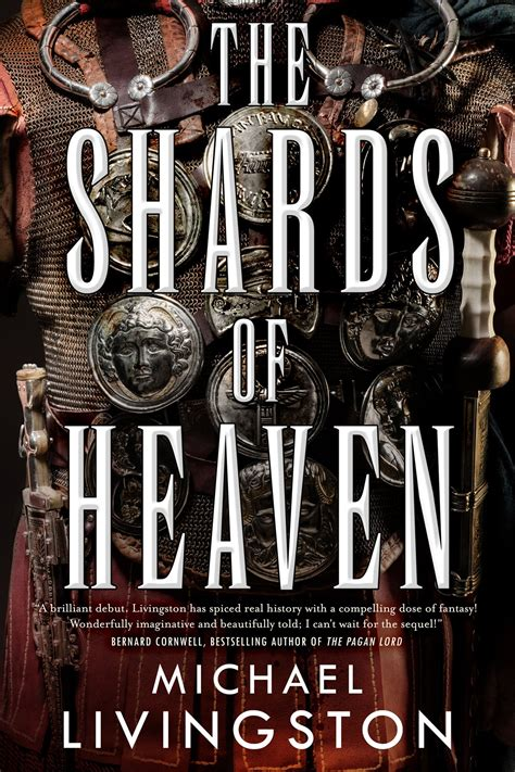 time shards books the shards of heaven michael livingston