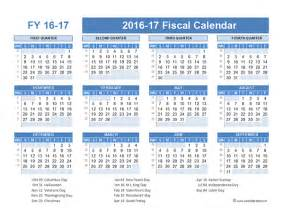 financial year calendar template financial year calendar 2016 printable calendar template