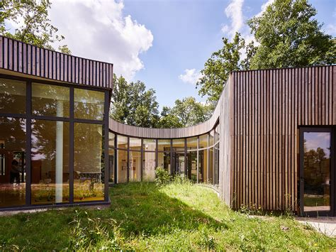 Pictures Of One Story Houses Gallery Of Children S House Mu Architecture 3