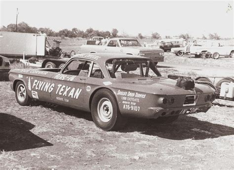 tom hughes racing corvair fleet management cpotd 181 such a funny car