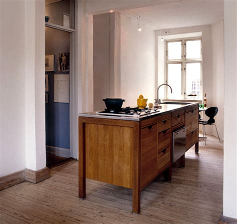 danish design kitchens hansen kitchens from denmark the style files