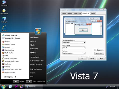 qmobile a7 themes free download vista 7 for xp by vher528 on deviantart