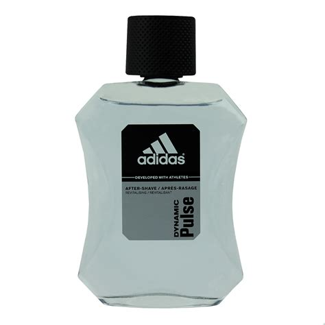 Parfum Adidas Dynamic Pulse after shave mens 100ml fragrance boxed homme scent adidas dynamic pulse ebay