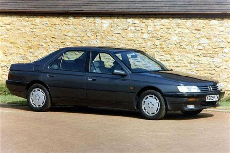 peugeot used car search peugeot 605 1990 1999 used car review car review