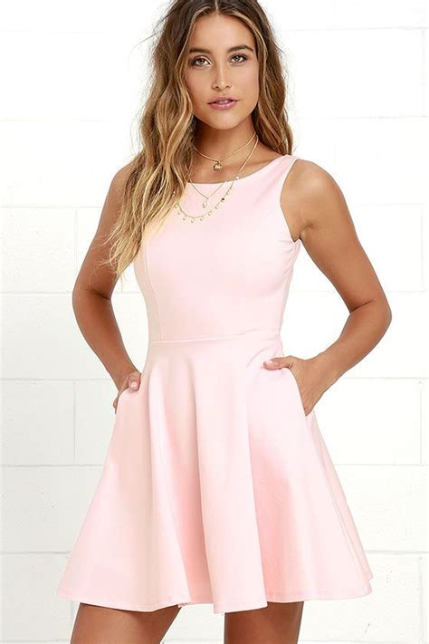 Casual Dress Pink best 25 pink dresses ideas on graduation