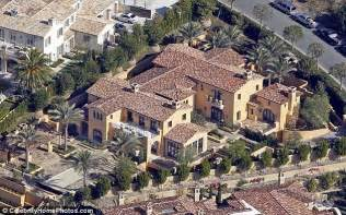 bryant home bryant awarded three mansions and 75m in divorce