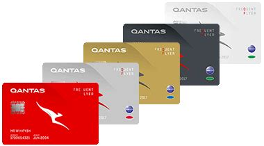 Qantas Frequent Flyer Gift Cards - frequent flyer bing images