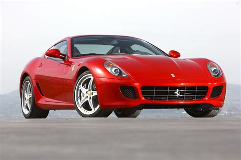 fiorano cars 599 gtb fiorano hgte wallpaper car designs