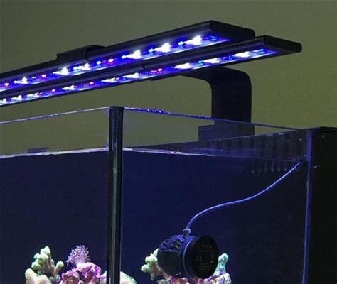 Aquarium Light Mount by Current Usa Orbit Adjustable Tank Mount Bracket