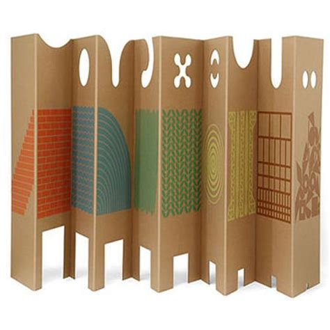 cardboard room dividers 17 best images about home decor ideas on bamboo furniture rocking chairs and