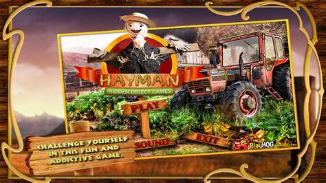 membuat game hidden object amazon com free hidden object game hay man find 400