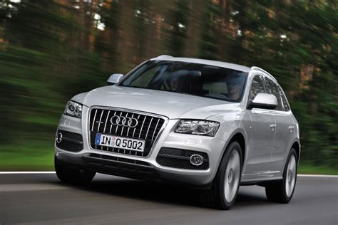 audi q5 specs 2012 2012 audi q5 pictures information and specs auto