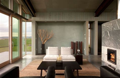 glass sliding doors living room fireplace glass
