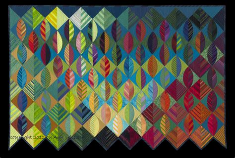 Colourful Quilts by Quilt Inspiration A The Colorful Quilts Of