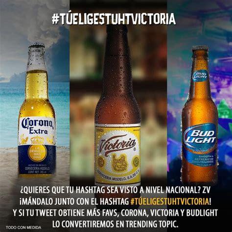 corona light vs cerveza on quot ay 250 danos a ganar el reto