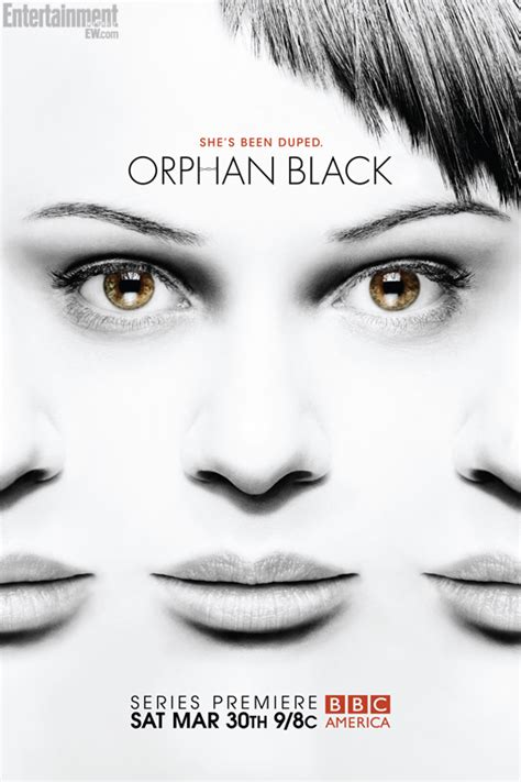 the science of orphan black the official companion books orphan black surprenante s 233 rie prot 233 iforme une graine
