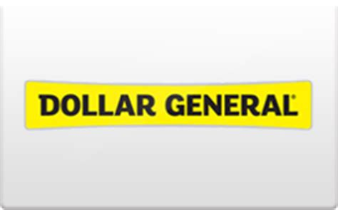 Amazon Gift Cards At Dollar General - buy dollar general gift cards raise