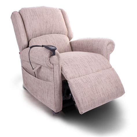 rise recline chair pride southwold single motor rise recline chair